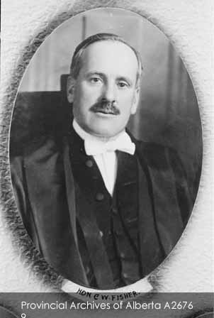Charles W. Fisher
