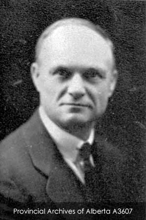 A. George Andrews