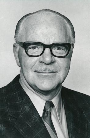 Donald J. McCrimmon