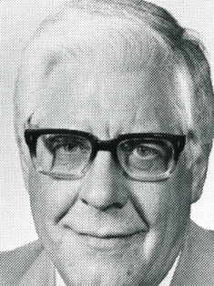 Norman F. Magee