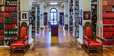 Legislature Library